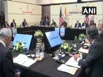 ह्युस्टनमध्ये पंतप्रधान मोदींची तेल क्षेत्रातील कंपन्यांच्या सीईओंशी चर्चा
