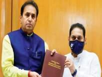 अनिल देशमुख अन् नितीन राऊत यांनी राजीनामा द्यावा; भाजपाची मागणी, राजकारण तापणार - Marathi News | Minister Anil Deshmukh and Minister Nitin Raut should resign; BJP's demand, politics will heat up | Latest nagpur News at Lokmat.com