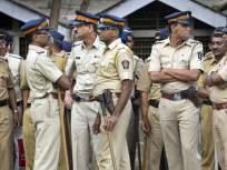 """भाजपाचा आपल्या मुंबई पोलिसांवर इतका राग का?"" - Marathi News | ""Why is the BJP so angry with its Mumbai police?"" - Varun Sardesai | Latest politics News at Lokmat.com"