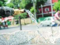 मुंबईकरांनो, पाणी जपून वापरा; जुलैअखेर पाणी पुरेल एवढाच पाणीसाठा शिल्लक