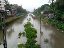 मुंबई, ठाणे आणि नवी मुंबईत १०० ते ७० मिलीमीटर पाऊस - Marathi News | Mumbai, Thane and Navi Mumbai receive 100 to 70 mm of rainfall | Latest mumbai News at Lokmat.com