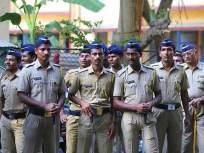 कर्तव्य बजावणाऱ्यांनाच करताहेत टार्गेट : शिवाजी नगरमध्ये पोलिसांना मारहाण - Marathi News | Target to police in Shivaji Nagar at duty time | Latest mumbai News at Lokmat.com