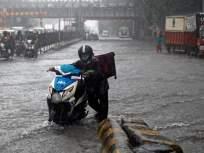 पावसाने २४ तासांत वाढविला आठ दिवसांचा जलसाठा - Marathi News | Rains increase water storage by eight days in 24 hours | Latest mumbai News at Lokmat.com