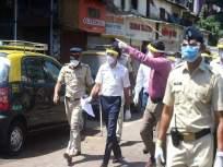 CoronaVirus News: पुणे, ठाण्यापाठोपाठ आता मुंबईतही लॉकडाऊन?; आयुक्तांनी दिली महत्त्वाची माहिती - Marathi News   Mumbai Municipal Commissioner Iqbal Chahal said that there is no need for 100 percent lockdown in Mumbai once again   Latest mumbai News at Lokmat.com