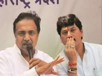धनंजय मुंडे मंत्रिपदाचा राजीनामा देणार?; जयंत पाटील यांनी केलं मोठं विधान, म्हणाले... - Marathi News | Dhananjay Munde to resign as minister ?; NCP ;Leader Jayant Patil made a big statement | Latest mumbai News at Lokmat.com