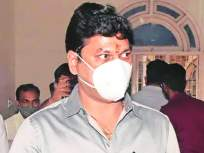 राजकीय नेत्यांवर 'हनी ट्रॅप'! नवाब मलिकांना क्लिन चीट; मुंडेंवर टांगती तलवार - Marathi News | 'Honey trap' on political leaders! Clean cheat to Nawab Malik; Sword hanging over heads | Latest mumbai News at Lokmat.com