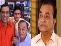 तारक मेहता का उल्टा चष्मा : नट्टू काकांची प्रकृती बिघडली, रूग्णालयात दाखल - Marathi News | tarak mehta ka ooltah chashmah nattu kaka actor ghanshyam nayak admit in hospital | Latest television News at Lokmat.com