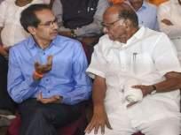 'ये अंदर की बात है, शरद पवार हमारे साथ है'; भाजपा आमदाराचं संभ्रमात टाकणारं विधान - Marathi News | BJP MLA Nitesh Rane said that under the leadership of PM Narendra Modi, farmers across the country are safe | Latest mumbai News at Lokmat.com