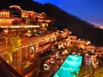जगातील 'ही' आहेत अजब-गजब हॉटेल्स, याठिकाणी एकदा भेट द्यायलाच हवी, पाहा फोटो