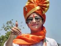 बाळासाहेब होते म्हणून बॉलिवूड सुरक्षित होतं: उर्मिला मातोंडकर - Marathi News | bollywood was safe because of balasaheb thackeray says Urmila Matondkar | Latest mumbai News at Lokmat.com