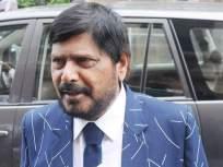 शेतकऱ्यांचं आंदोलन हा 'पब्लिसिटी स्टंट'; रामदास आठवले यांचं खळबळजनक विधान - Marathi News | mumbai farmers movement is a publicity stunt says Ramdas Athavale | Latest mumbai News at Lokmat.com