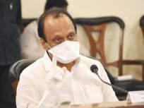 मुंबई महाराष्ट्राचीच; 'त्या' वक्तव्याला कशाचाही आधार नाही; अजित पवारांनी कर्नाटकला सुनावलं - Marathi News | Mumbai belongs to Maharashtra There is no basis for that statement says Ajit Pawar | Latest politics News at Lokmat.com