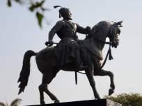 छत्रपती शिवाजी महाराजांचा अश्वारूढ पुतळा उभारण्याच्या मंजुरीला भाजपाचा विरोध - Marathi News | BJP opposes approval to statue of Chhatrapati Shivaji Maharaj | Latest mumbai News at Lokmat.com