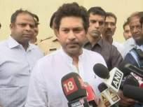 Sachin Tendulkar: सचिन तेंडुलकरनं कोरोना विरुद्धचा सामना जिंकला; रुग्णालयातून घरी परतला - Marathi News | Sachin Tendulkar got discharged from hospital after successfully recover from corona | Latest cricket News at Lokmat.com