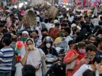 भारतात पुढील ३ महिन्यांत कोरोनाचा हाहाकार, १० लाख लोकांचा होणार मृत्यू; लॅन्सेटचा गंभीर इशारा - Marathi News | india may witness one million coronavirus death till august lancet report | Latest international Photos at Lokmat.com