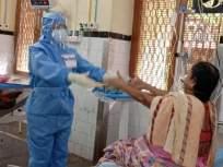 Mumbai Corona Updates: मुंबईकरांच्या कोरोना लढ्याला यश, रुग्ण बरं होण्याचा दर ९१ टक्क्यांवर! - Marathi News | Mumbai Corona Updates recovery rate at 91 percent and 2403 new cases in last 24 hours | Latest mumbai News at Lokmat.com