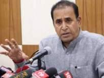 मी न केलेल्या गुन्ह्याची शिक्षा देण्याचं काम हे राजकीय हेतूपोटी होतंय, अनिल देशमुखांचा आरोप - Marathi News | Anil Deshmukh alleges that the punishment for the crime I did not commit was for political purposes | Latest mumbai News at Lokmat.com