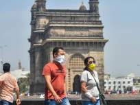 Mumbai Corona Updates: लयभारी! सलग दुसऱ्या दिवशी मुंबईची कोरोना रुग्णसंख्या २ हजाराच्या खाली - Marathi News | mumbai corona updates today total positive patients 1717 and 6082 patients recovered and discharged | Latest mumbai News at Lokmat.com