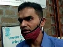 मुंबईत ड्रग्ज तस्कराचा एनसीबीच्या पथकावर जीवघेणा हल्ला, दोन अधिकारी जखमी - Marathi News | Drug smugglers attacks NCB squad in Mumbai two officers injured | Latest mumbai News at Lokmat.com