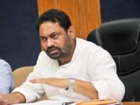 ...म्हणून स्वतःची वीजबिले भरणाऱ्या भाजपा आमदारांचे आभार, ऊर्जामंत्र्यांनी लगावला सणसणीत टोला - Marathi News | nitin raut slams bjp over electricity bill | Latest maharashtra News at Lokmat.com