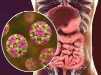 हिवाळ्यात वेगाने पसरतो हा Norovirus, जाणून घ्या याची लक्षणे आणि कारणे!