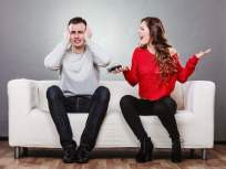म्हणूनगर्लफ्रेंडतुमचा फोन चेक करते,जाणून घ्या फोन चेक करण्यापासून रोखण्याचा खास फंडा....