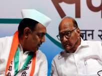 'मलाही उद्या मुख्यमंत्री व्हावसं वाटलं तर...'; जयंत पाटलांच्या मुख्यमंत्रिपदाच्या इच्छेवर पवारांनी दिली प्रतिक्रिया - Marathi News | NCP President Sharad Pawar has reacted to the statement made by Minister Jayant Patil | Latest mumbai News at Lokmat.com
