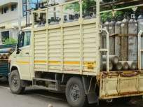 खबरदार,ऑक्सिजन वाहून नेणाऱ्या वाहनास रस्ता दिला नाही तर;राज्यात नवानियम लागू - Marathi News | Beware, oxygen-carrying vehicle got status ofambulance; New rules apply in the state | Latest maharashtra News at Lokmat.com