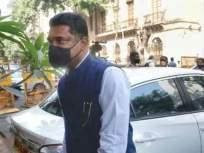 Pratap Sarnaik News: प्रताप सरनाईक बेपत्ता? ईडी, सीबीआयची लोणावळ्यातील रिसॉर्टवर धाड - Marathi News | Shivsena's MLA Pratap Sarnaik missing? ED, CBI raid on Lonavla resort; kirit Somaiya twitted | Latest politics News at Lokmat.com