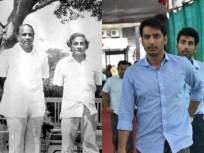 तुम्ही जन्मत:च 'योद्धे' आहात, पद्मसिंह पाटलांच्या नातवाकडून पार्थ पवारांचे समर्थन - Marathi News | You are a 'warrior' by birth, Partha Pawar's support from Padmasingh Patil's grandson malhar patil | Latest mumbai News at Lokmat.com