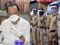 राज्यात 10 हजार जागांची पोलीस भरती करा, अजित पवारांचे निर्देश - Marathi News | Recruit 10,000 police posts in the state, as directed by Ajit Pawar | Latest mumbai News at Lokmat.com