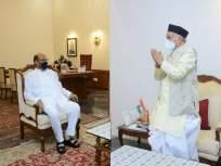 50 वर्षांच्या कार्यकाळात असं कधी घडलंच नाही, राज्यपालांवर नाराज शरद प'वार' - Marathi News | This has never happened in 50 years, Sharad Pawar angry with Governor | Latest mumbai Photos at Lokmat.com