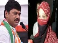 रेणू शर्मावर दबाव टाकल्यानं तिनं धनंजय मुंडेंवरील बलात्काराची तक्रार मागे घेतली- भाजपा - Marathi News | BJP leader Uma Khapre said that she withdrew her complaint of rape against Minister Dhananjay Munde after putting pressure on Renu Sharma | Latest mumbai News at Lokmat.com