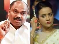 Sushant Singh Rajput Suicide: मुंबईत इतकंच असुरक्षित वाटत असेल तर...; अमृता फडणवीसांना शिवसेनेचं जोरदार प्रत्युत्तर - Marathi News | Sushant Singh Rajput Suicide shiv sena leader anil parab hits back at amruta fadnavis over | Latest mumbai News at Lokmat.com