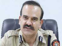 श्रीमंतांना सोडण्यासाठी दबाव, दिवाळीत सोन्याची बिस्किटं; परमबीर सिंगांविरोधात पोलीस निरीक्षकाचे गंभीर आरोप - Marathi News | Pressure to leave the rich, gold biscuits on Diwali; Serious allegations of police inspector against Parambir Singh | Latest crime News at Lokmat.com
