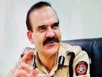 Parambir Singh : परमबीर सिंग यांनी क्रिकेट बुकिकड़ून उकळले ३.४५ कोटी; मुख्यमंत्र्यांकडे तक्रार - Marathi News   Parambir Singh: Parambir Singh ransom Rs 3.45 crore from cricket bookies; Complaint to the Chief Minister   Latest crime News at Lokmat.com