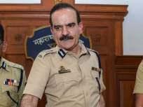 परमबीर सिंगांवर पुन्हा खळबळजनक आरोप; विरारच्या व्यावसायिकाने केली तक्रार - Marathi News | Sensational allegations against Parambir Singh again; Complaint made by Virar's businessman | Latest crime News at Lokmat.com