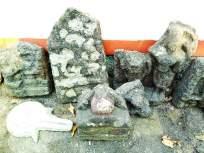 नंदकेश्वरला शिवकालीन महादेव मंदिर