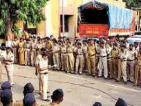 सोलापूर जिल्ह्यातील पोलिसांना मिळणार रोटेशन पद्धतीने ड्युटी... - Marathi News | Police in Solapur district get duty in rotation ... | Latest solapur News at Lokmat.com