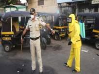CoronaVirus : राज्यात २४ हजारावर पोलिसांनी केली कोरोनावर मात तर २६ हजार कोरोनाबाधित - Marathi News | CoronaVirus : In the state, over 24,000 police were cured from corona, 26,000 were corona infected | Latest mumbai News at Lokmat.com