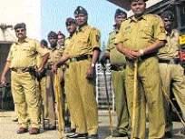 मुंबईत पोलीस इमारतींच्या बांधकामासाठी २१ कोटी !