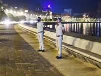 मुंबईत नाईट कर्फ्यूला मुदतवाढ नाही; राज्य सरकारच्या आदेशानूसार पुढील भूमिका ठरवणार - Marathi News | Night curfew in Mumbai not extended; The next role will be decided as per the order of the state government | Latest mumbai News at Lokmat.com