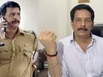 राजकीय मैदानात उतरलेले चकमकफेक पोलीस अधिकारी प्रदीप शर्मा यांच्याशी गप्पा