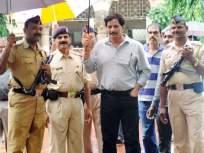 प्रदीप शर्मा यांची सलग दुसऱ्या दिवशी झाडाझडती; वाझेसमोर बसवून विविध प्रश्नांसंदर्भात चौकशी - Marathi News | Encounter specialist Pradeep Sharma quizzed by NIA for 9 hours | Latest mumbai News at Lokmat.com