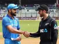 IND vs NZ : न्यूझीलंडमधील पहिल्या मालिका विजयाची भारताला उत्सुकता