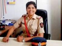 महिलेनं फुटपाथवरच बाळाला जन्म दिला अन् PSI प्रिया मॅडमने बजावली 'नाईट ड्युटी' - Marathi News | The woman gave birth on the sidewalk after the hospital refused help in mumbai | Latest mumbai News at Lokmat.com