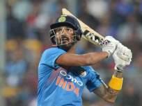 India vs West Indies : भारताच्या लोकेश राहुलचा विक्रम; ठरला हजारी मनसबदार