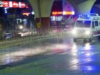 नागपुरात जोरदार पावसाची हजेरी, चिंता वाढली - Marathi News | Heavy rains in Nagpur | Latest nagpur News at Lokmat.com