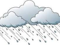अवकाळी पावसाचा इशारा - Marathi News | Thunderstorm accompanied with lightning and rain | Latest mumbai News at Lokmat.com