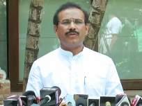 Coronavirus : आरोग्यमंत्र्यांनी सांगितली दिलासादायक गोष्ट; कोरोनाला हरवण्याचा दिला 'मंत्र' - Marathi News | Coronavirus : state Health Minister said; 'Mantra' to beat Corona vrd | Latest maharashtra News at Lokmat.com